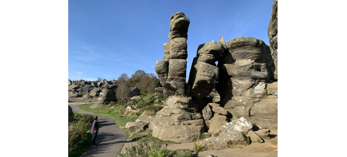 Rock Assessments in Yorkshire